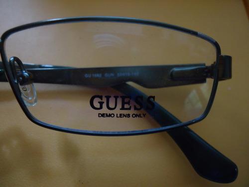 lentes guess gu1662 53-15-140