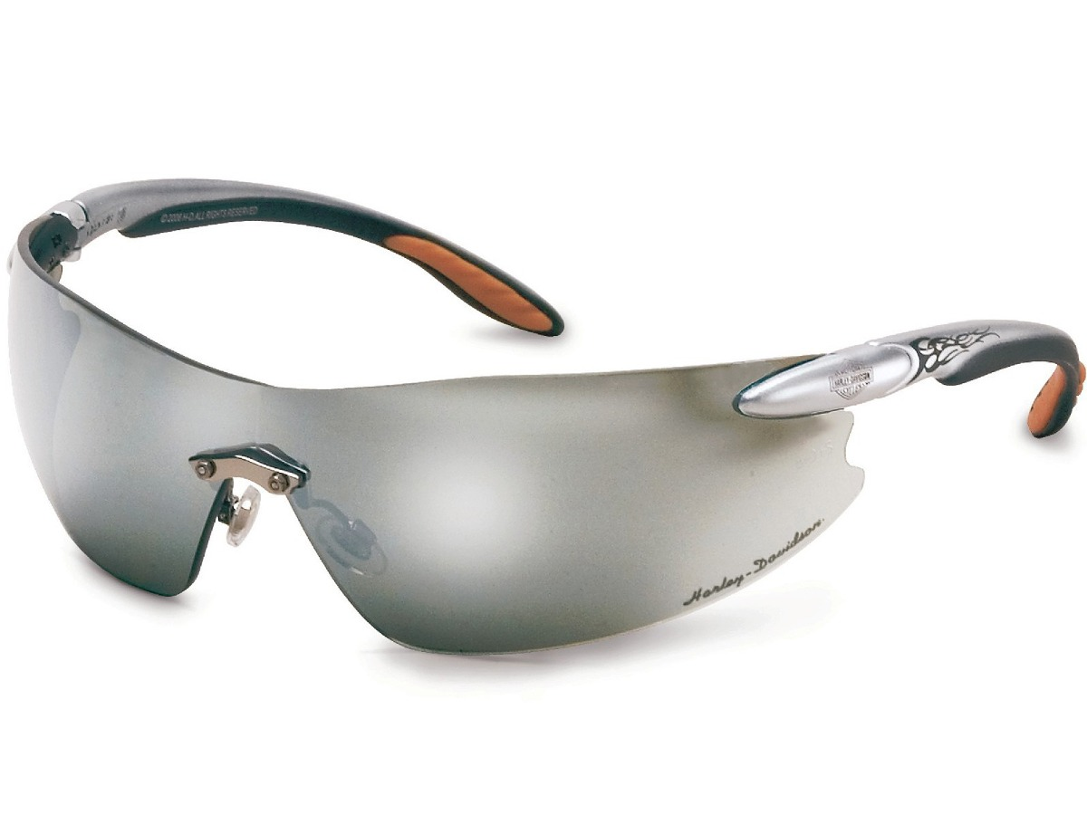 d9e2a91181 lentes harley-davidson originales gafas de sol espejo v-rod. Cargando zoom.