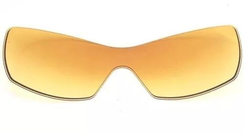 8b2bc5554eb3e Lentes Hotlentes P  Oakley Dart Gold De 160  Por 155  Oferta - R ...