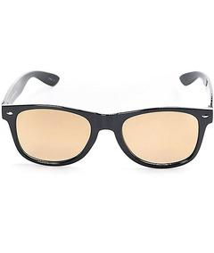 2ec022300b Lentes Icon Negro Edicion Plano Gafas Sol Solar Uv Vans
