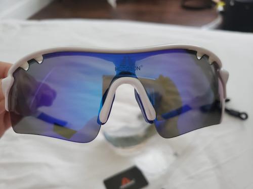 lentes intercambiables hodgson para deportes