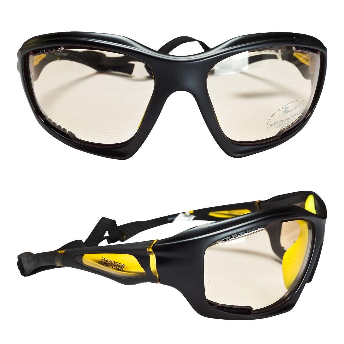 572e6b38c2 lentes italianos deportivos fotocromaticos bertoni f1000c. Cargando zoom.