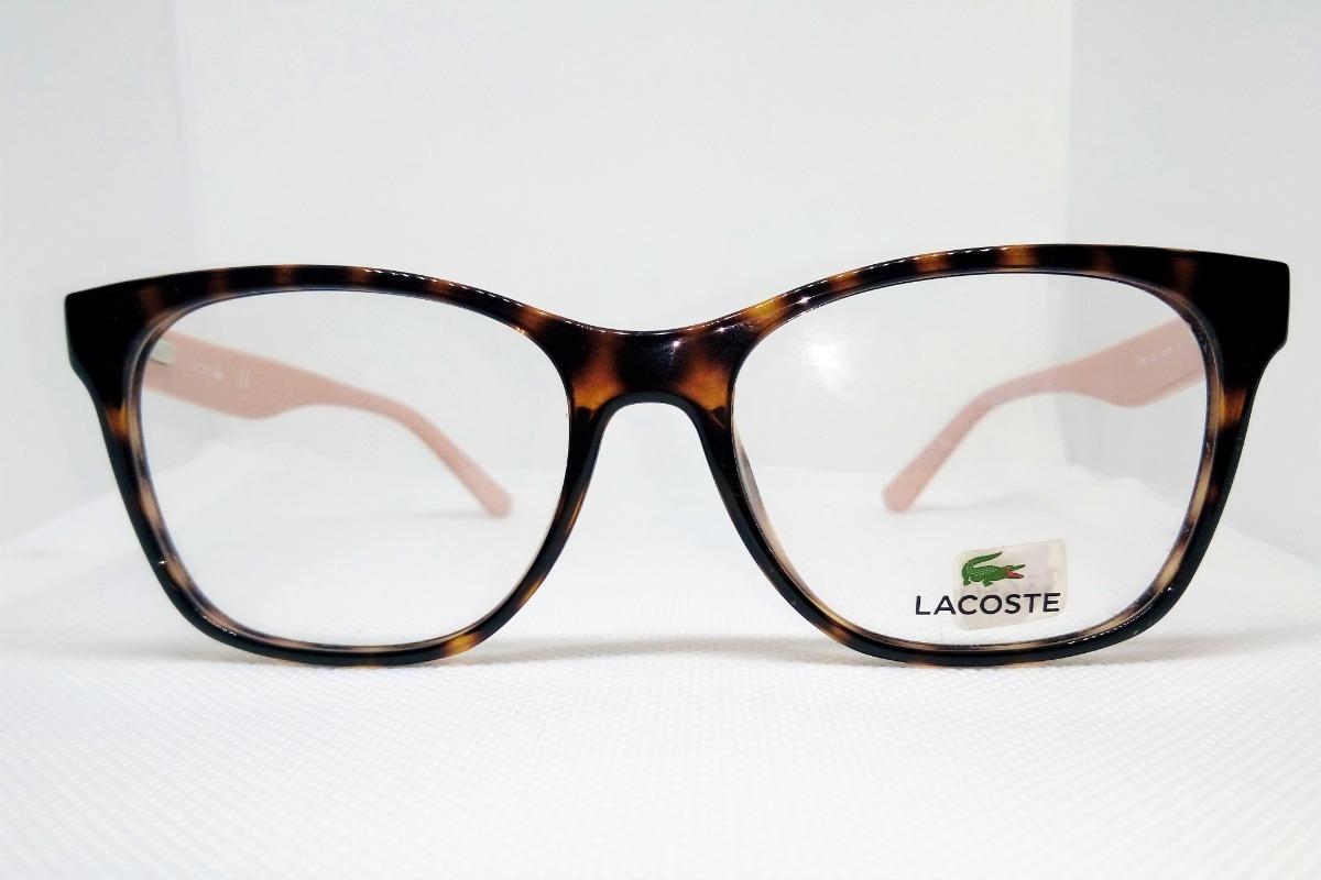 b09354861a Lentes Lacoste Originales L2767 - $ 3,050.00 en Mercado Libre