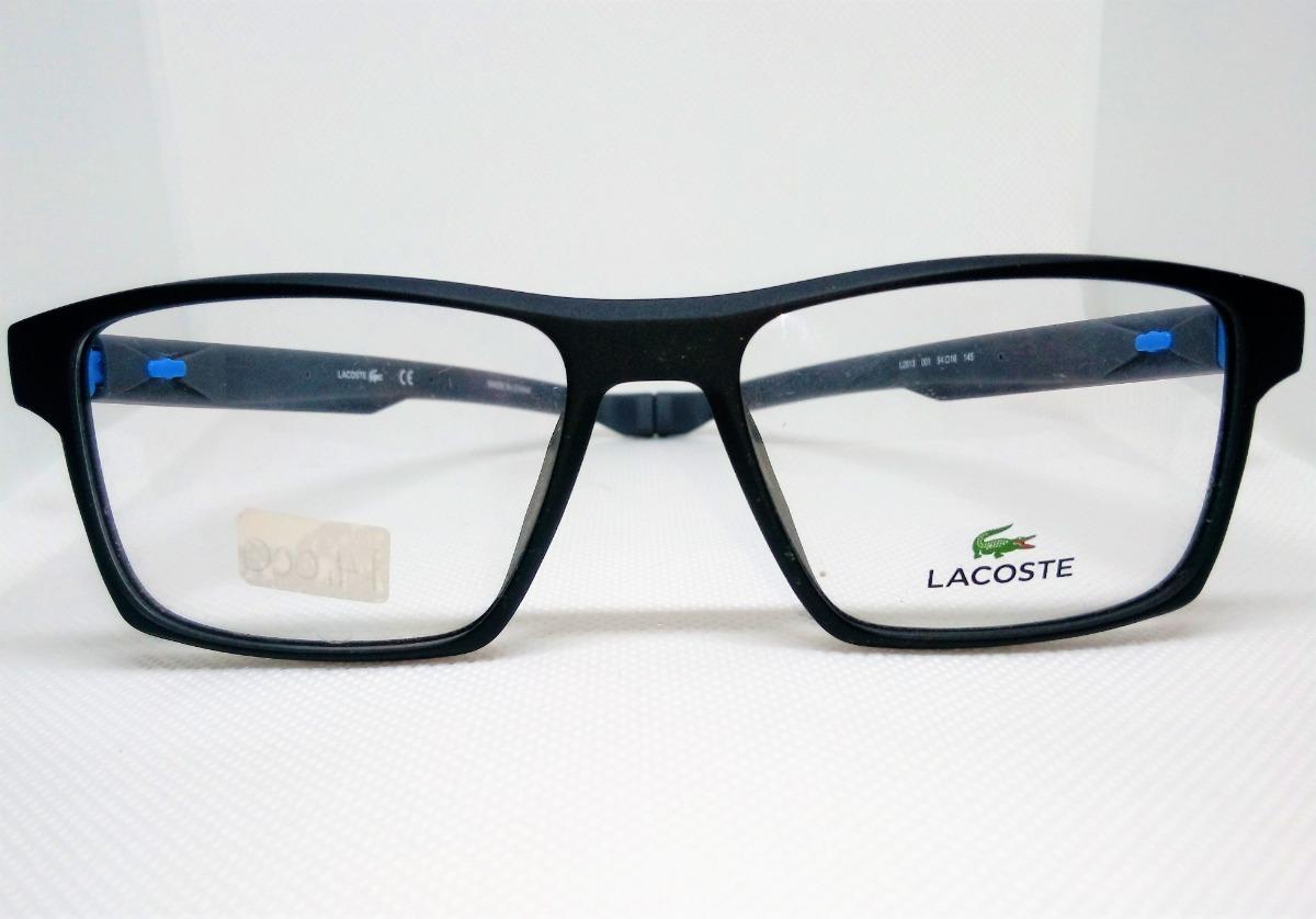 d211638350 Lentes Lacoste Originales L2813 - $ 3,400.00 en Mercado Libre