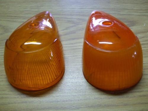 lentes lanterna e pisca fusca diant e traseira uma é vw
