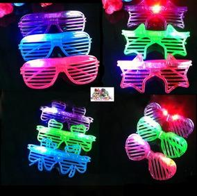 62077a7ccf Lentes Led Fiesta Eventos Batucada Glow