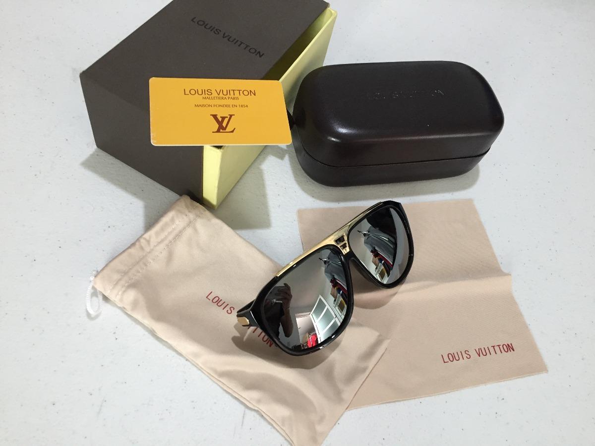 af200b0b6 Lentes Louis Vuitton Evidence - $ 719.00 en Mercado Libre