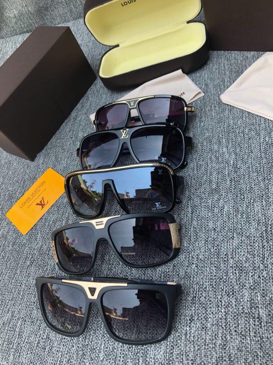 3104462d9 Lentes Louis Vuitton Hombre - $ 550.00 en Mercado Libre