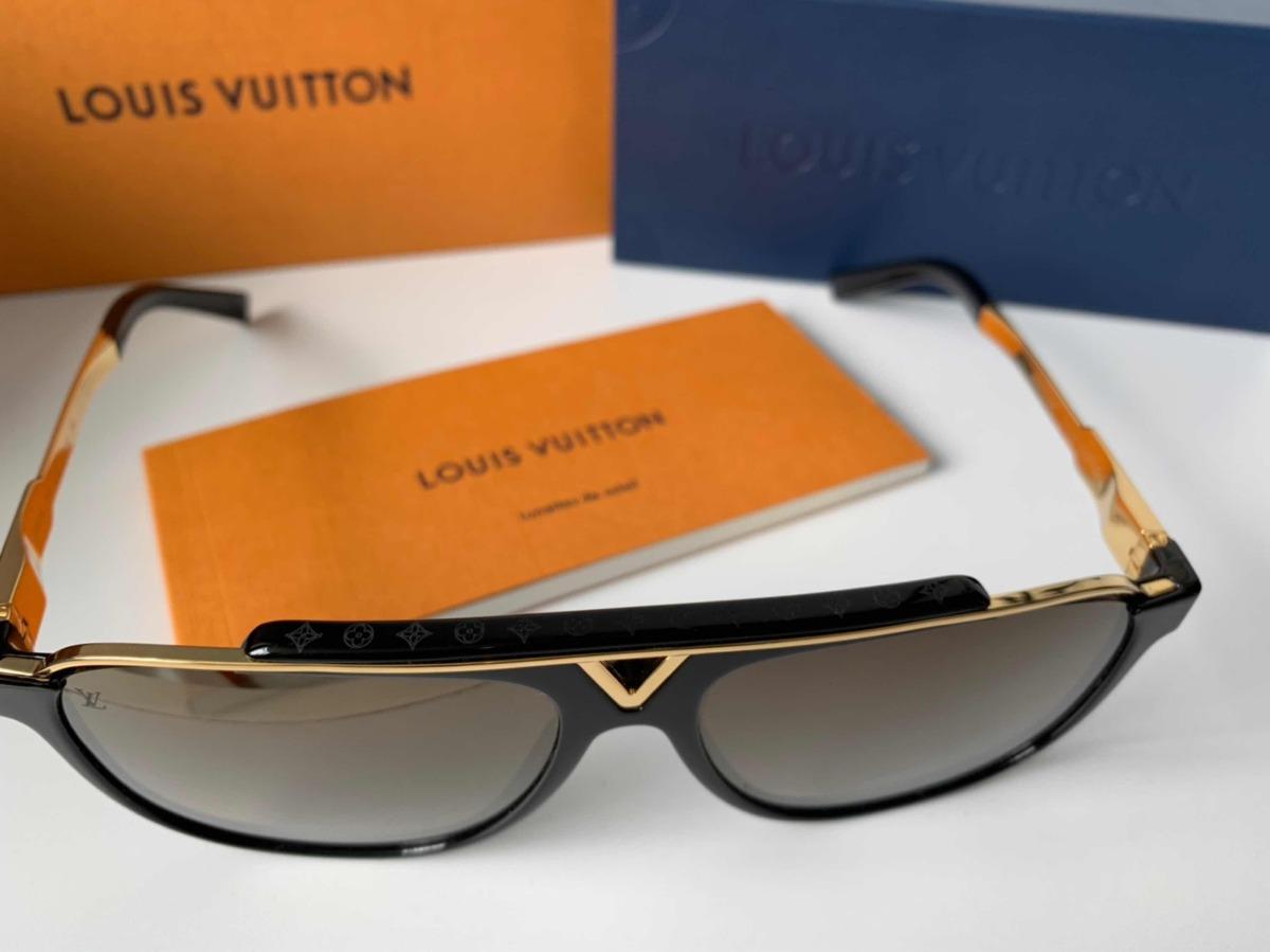 34bbbbe83 Lentes Louis Vuitton Mascot 100% Originales Nuevos - $ 12,800.00 en ...