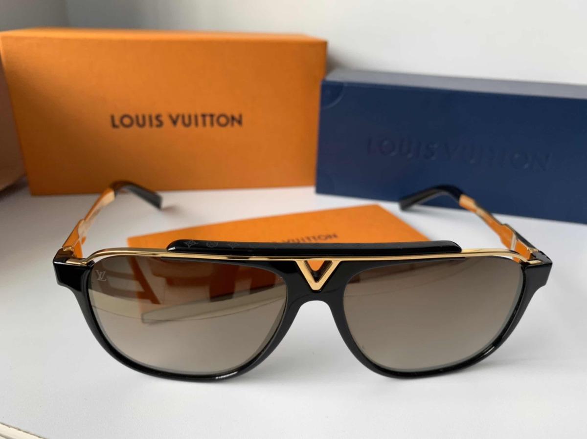 9ae254e11 Lentes Louis Vuitton Mascot 100% Originales Nuevos - $ 12,800.00 en ...