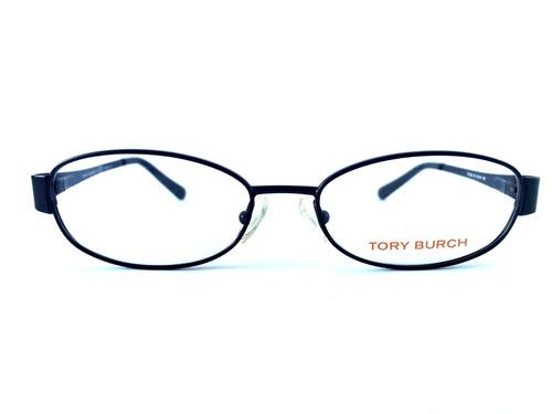 lentes marcos opticos mujer tori burch. distrito del lujo