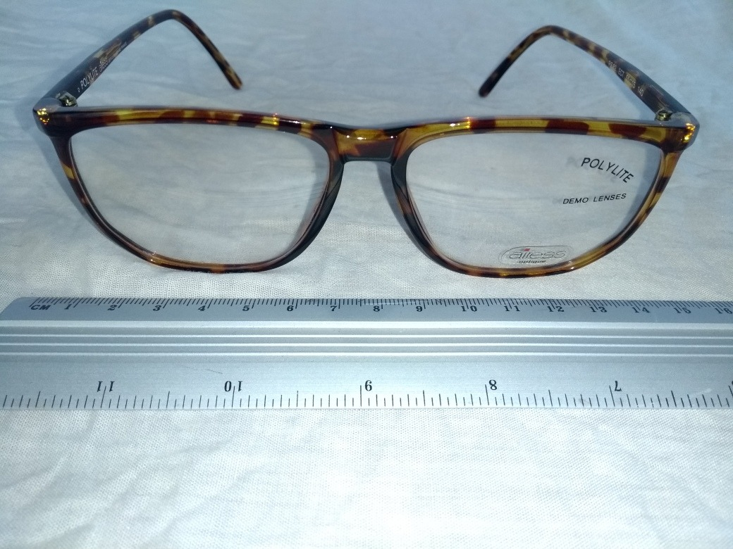 d49e46620a lentes montura airess optique polylite francia originales. Cargando zoom.