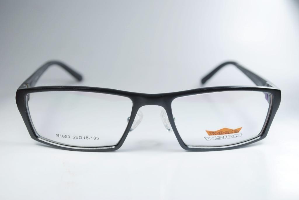 lentes monturas de metal cuadrados negro mate( óptica online. Cargando zoom. 8de4cb08de