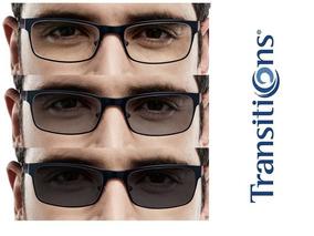35349749c Lentes Transitions Multifocal - Óculos no Mercado Livre Brasil
