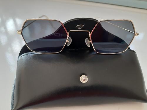 lentes nuevos de dama color negro