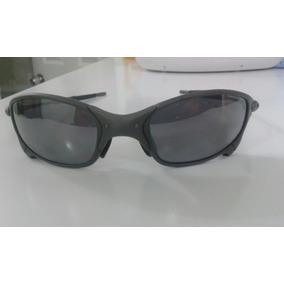 c131f4b1e Lente Oakley Juliet Replica Al - Lentes Gris oscuro en Mercado Libre ...