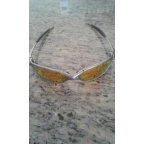 38af1ac99f Gomas Lentes Oakley Whisker - Lentes Amarillo en Mercado Libre Venezuela