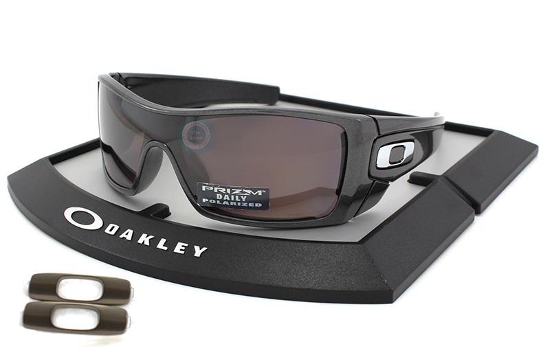22e6441ee ... where can i buy lentes oakley batwolf granite prizm daily polarized  original. cargando zoom. ...