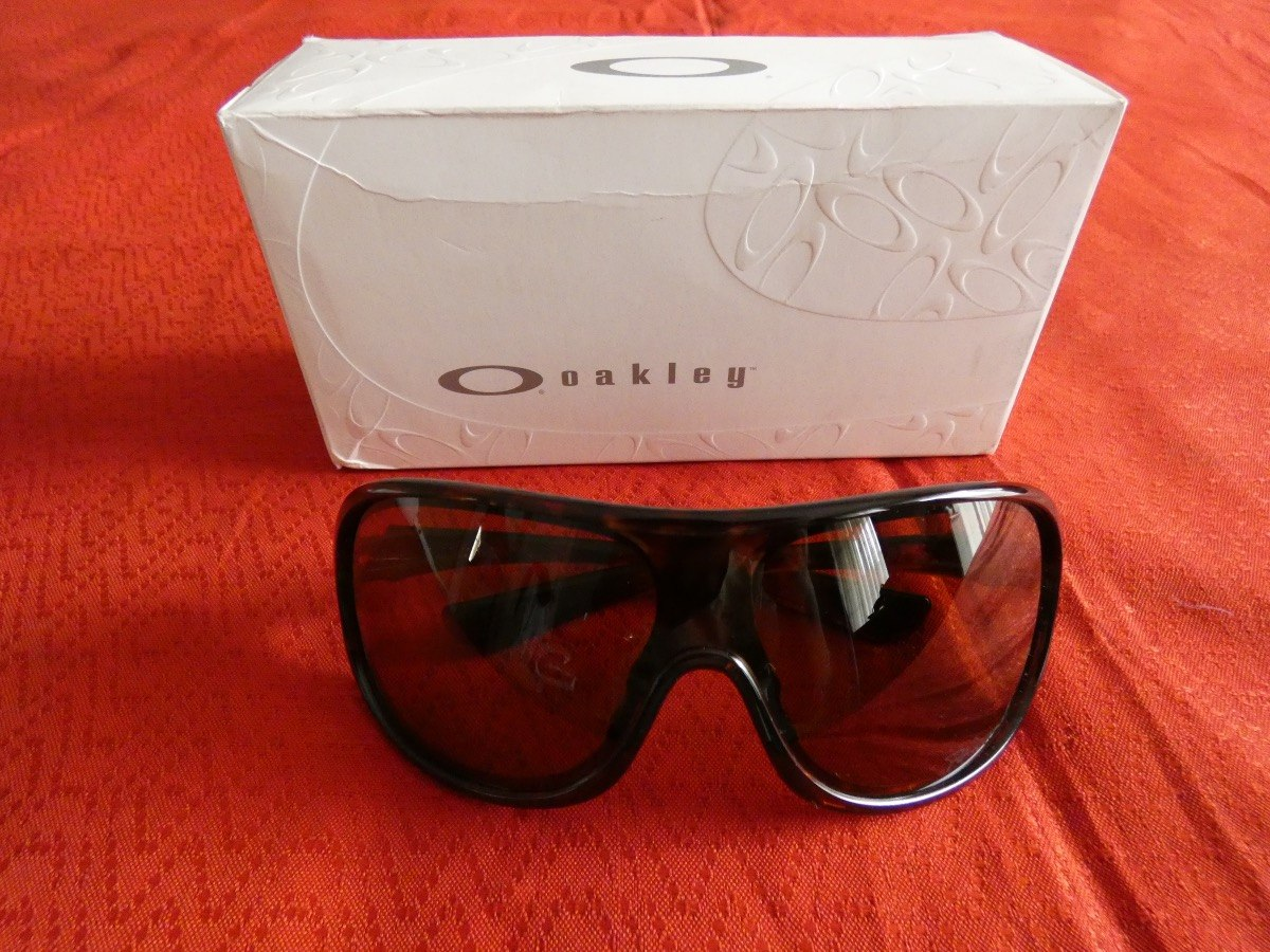 d74fed5416 Lentes Oakley De Mujer Polarizado Modelo009131-06 135 - S/ 350,00 en ...