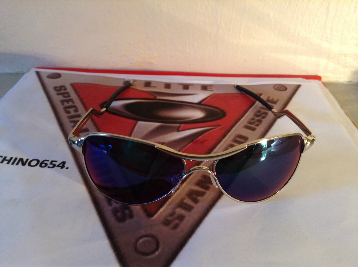 183def3dc1a Oakley Warden Wire « One More Soul