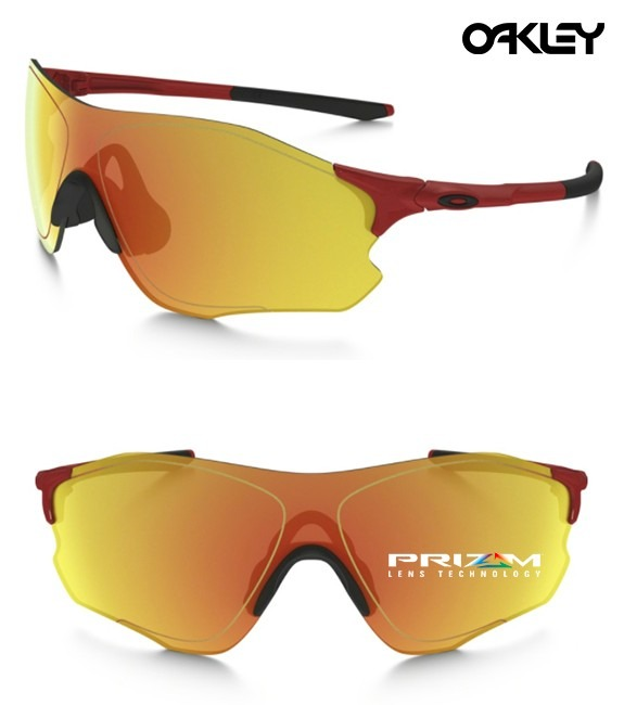 10390a81b0fe7 Lentes Oakley Evzero Path 9308 10 Infrared   Fire Iridium ...