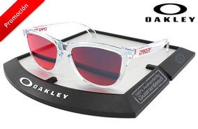 d887bf9d5 Oculos Oakley Frogskin Greg Lutzka - Lentes en Mercado Libre México