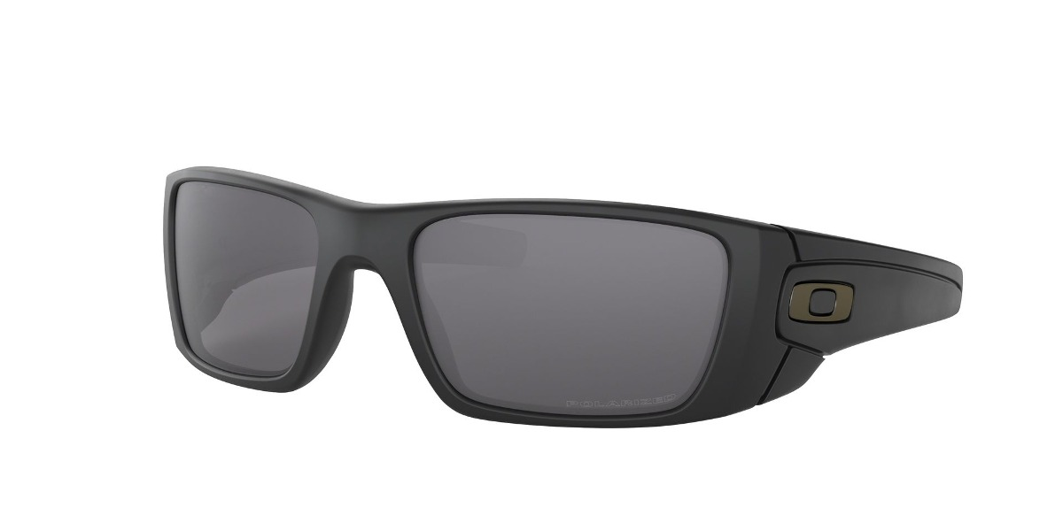 0c2931c903ed3 Lentes Oakley Fuel Cell Matte Black grey Polarized -   142.890 en ...