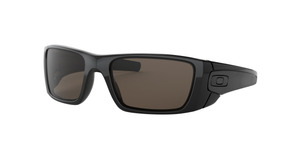 a807b4c2ec Oakley Fuel Cell Marco: Polished Black Lentes: Grises - Lentes en ...
