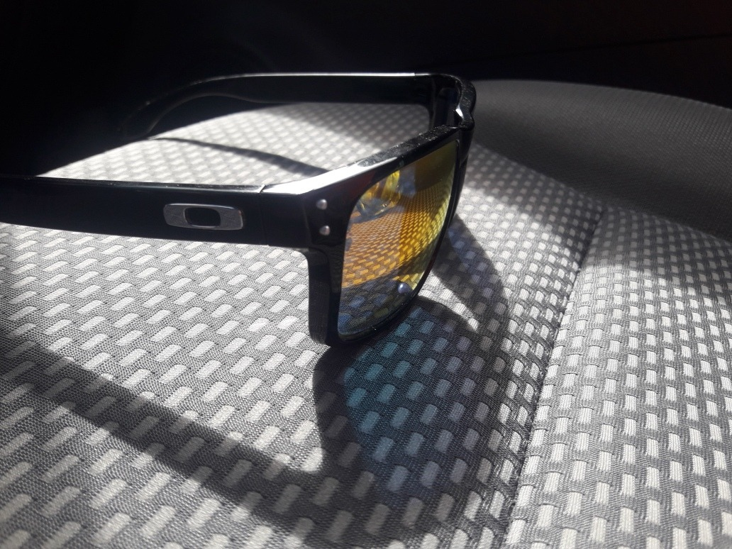 ae80c8addc1ec Lentes Oakley Holbrook Original - Bs. 5.000,00 en Mercado Libre