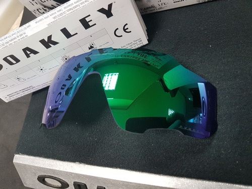 lentes oakley jawbreaker 9290 (prizm jade cavendish)