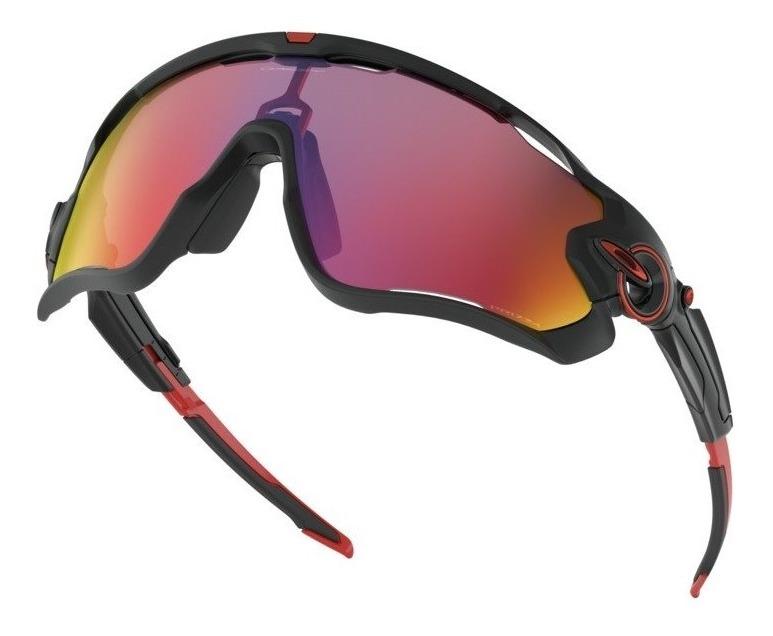 al por mayor online disponible nueva precios más bajos Lentes Oakley Jawbreaker 929020 Ciclismo 100% Original Prizm