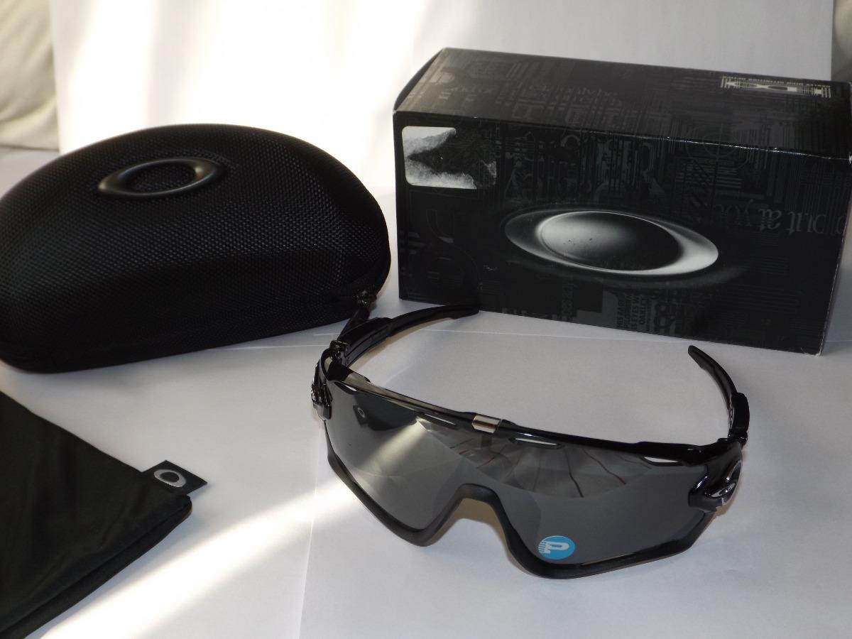 oakley jawbreaker black iridium