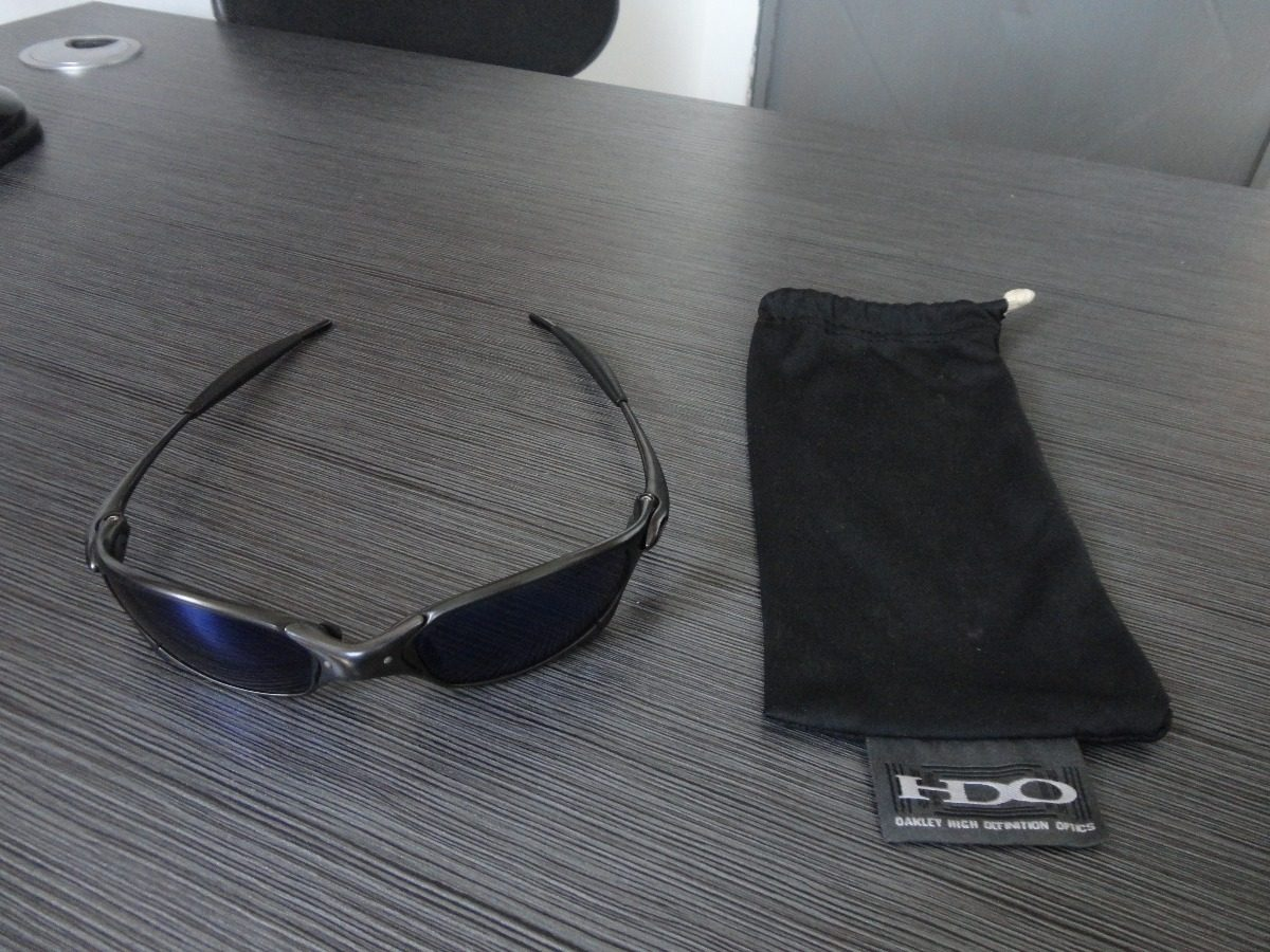 ba8f7390c6c42 Lentes Oakley Juliet Carbon 100% Originales - Bs. 1.200.000,00 en ...