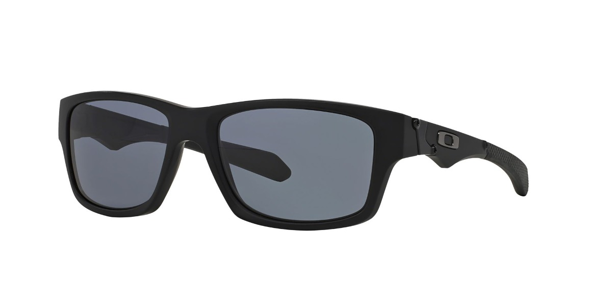 619ce9245c Lentes Oakley Jupiter Squared Negro Matte - Gris - $ 109.900 en ...