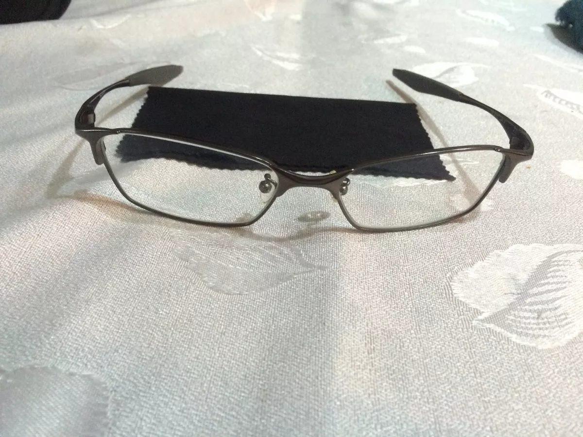 Lentes Oakley Lagrimas - Bs. 80.000,00 en Mercado Libre