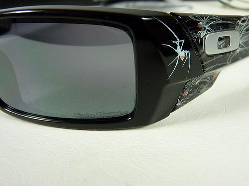 lentes oakley modelo gascan