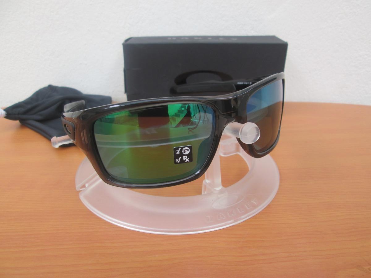 58b802c1ba lentes oakley nuevos - turbine jade iridium polarized. Cargando zoom.