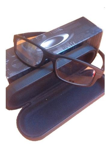 lentes oakley oftalmico panel