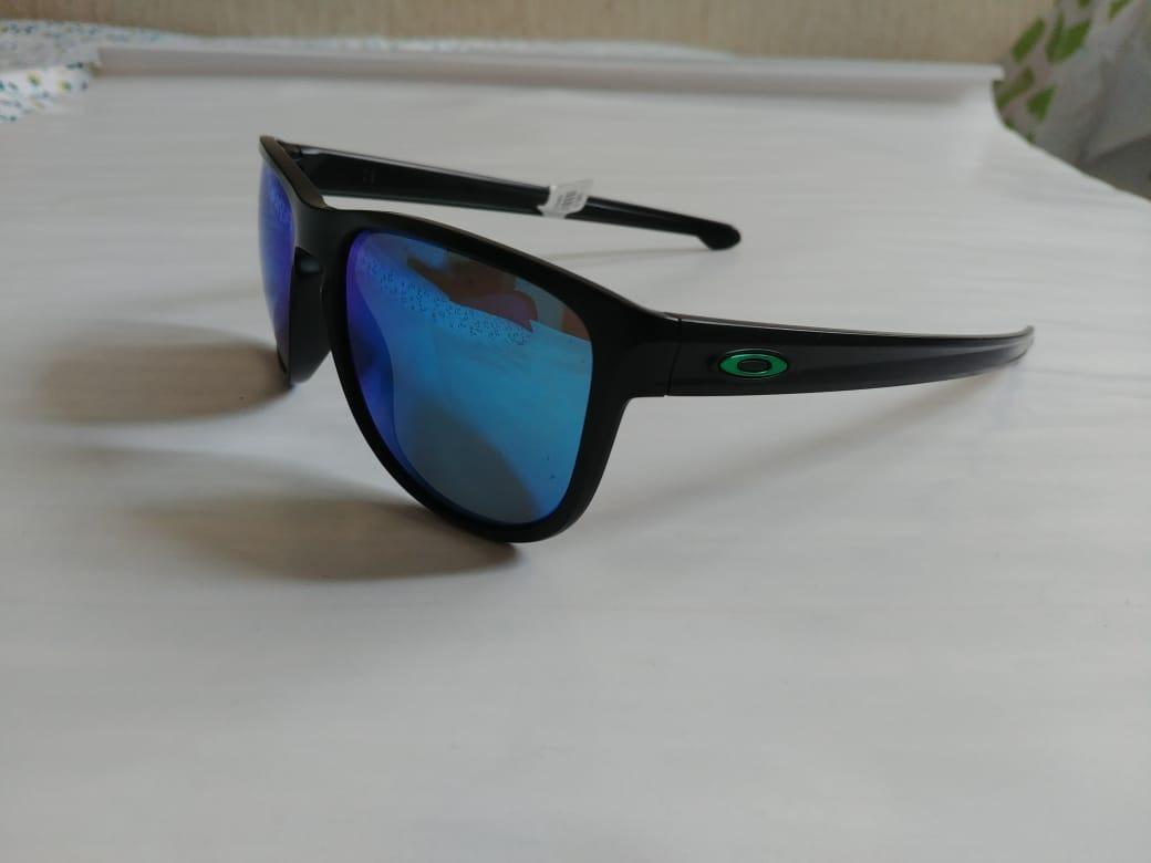 85e7c405dc Lentes Oakley Originales De Optica Ver 3 - S/ 500,00 en Mercado Libre