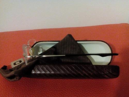 lentes oakley originales tecnologia titanium