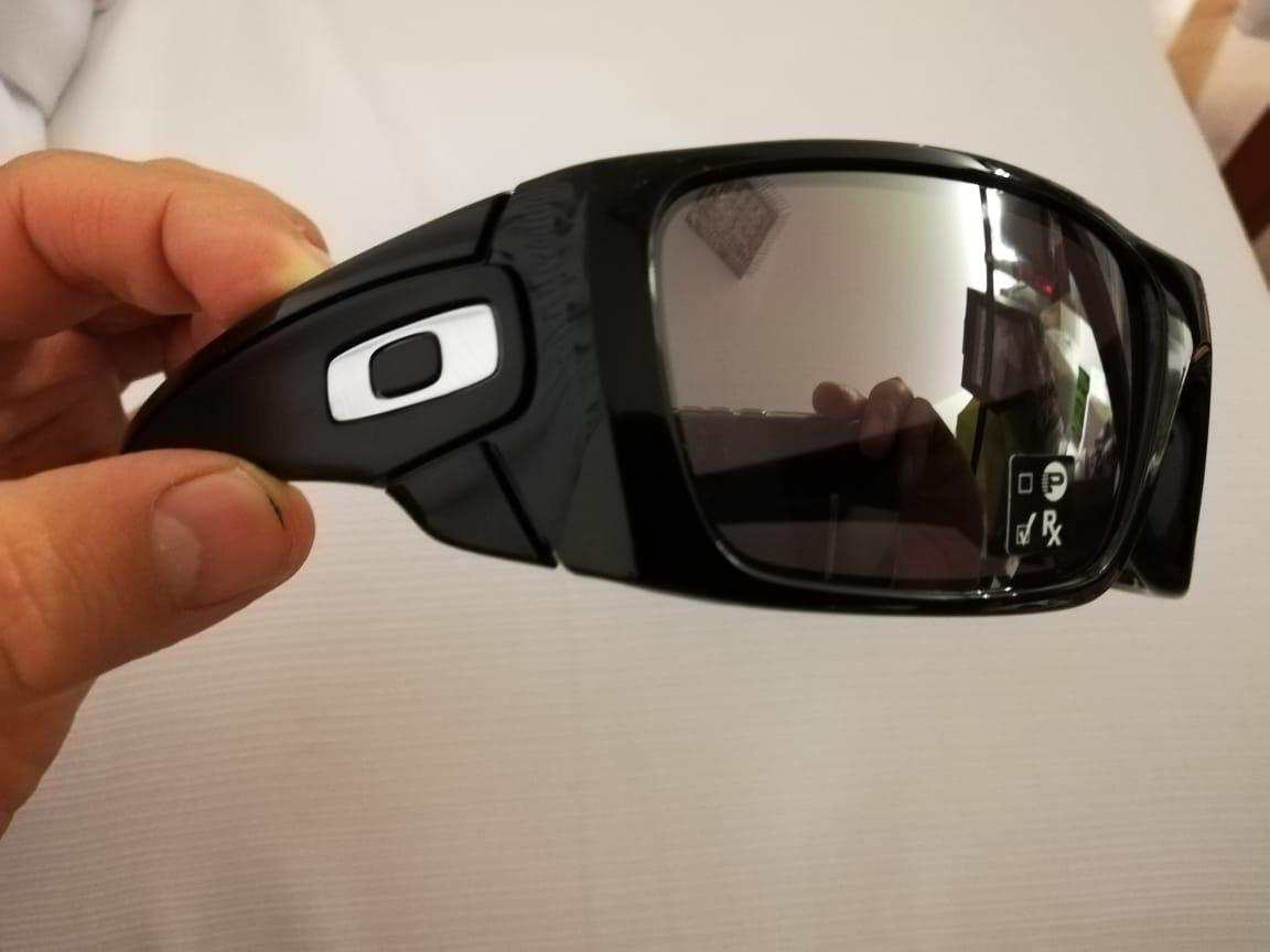 a9a1a64c69 lentes oakley para caballero fuel cell prizm black. Cargando zoom.