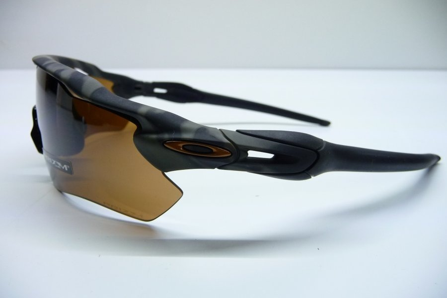 oakley radar ev path prizm tungsten