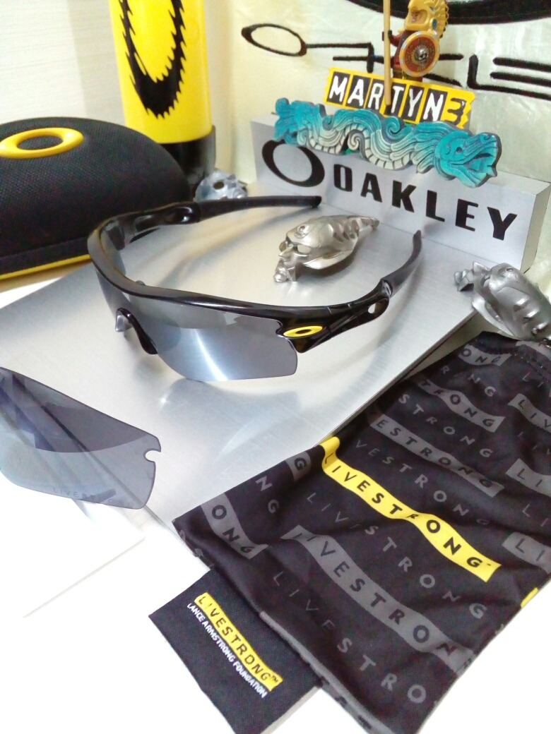 lentes oakley radar mercadolibre
