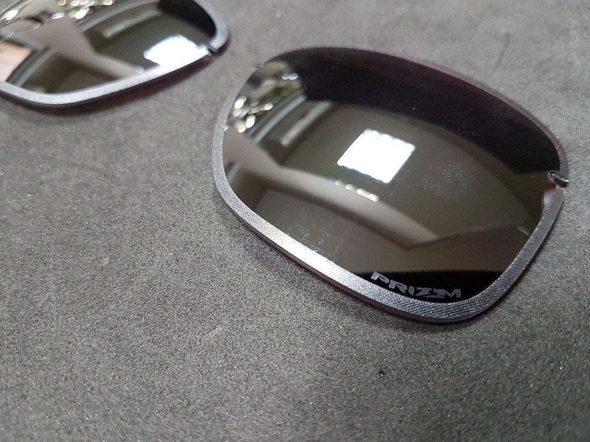 Lentes Oakley Tailhook 4087 Prizm Daily Polarized - R  295,00 em ... ceb8637726