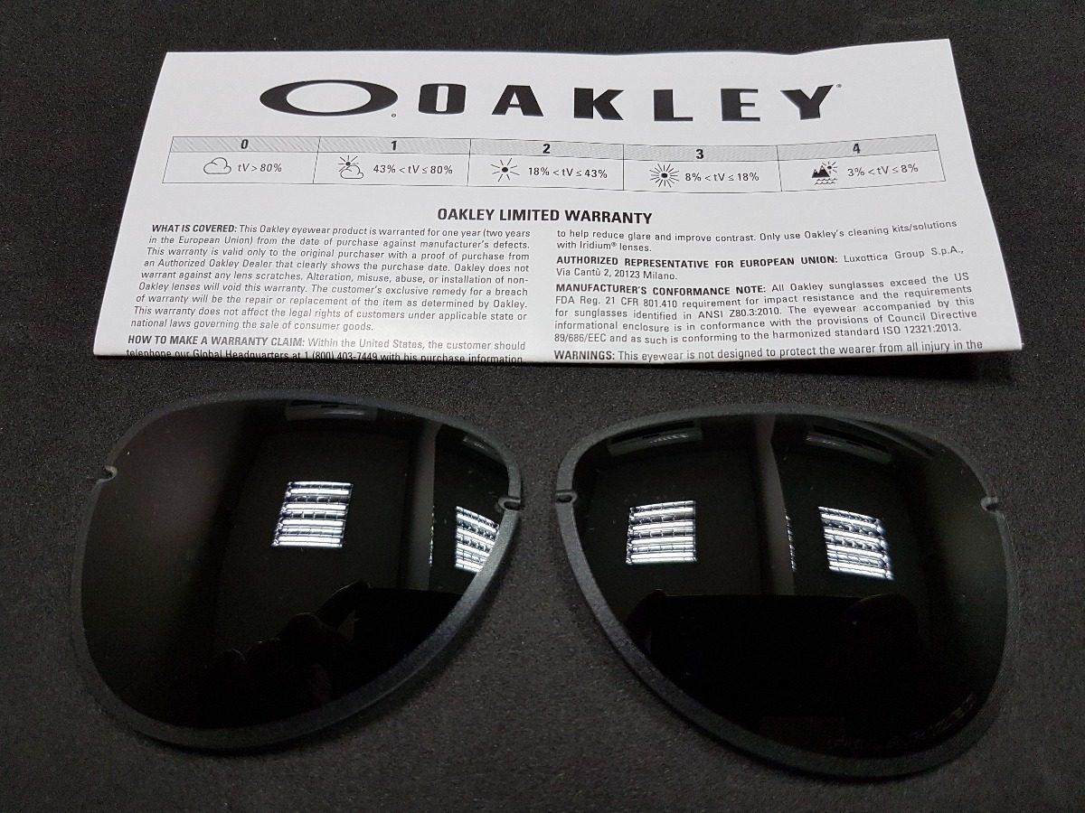 Lentes Oakley Tailpin 4086 (grey Polarized) - R  195,00 em Mercado Livre e7a7f91781