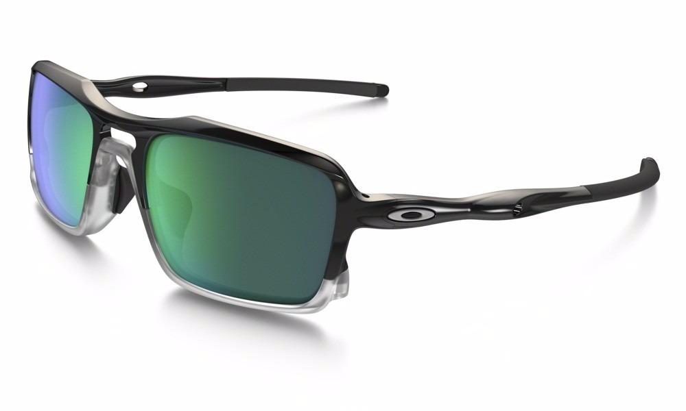90ef23797c Lentes Oakley Triggerman Jade Iridium Original Gafas - $ 2,859.00 en ...