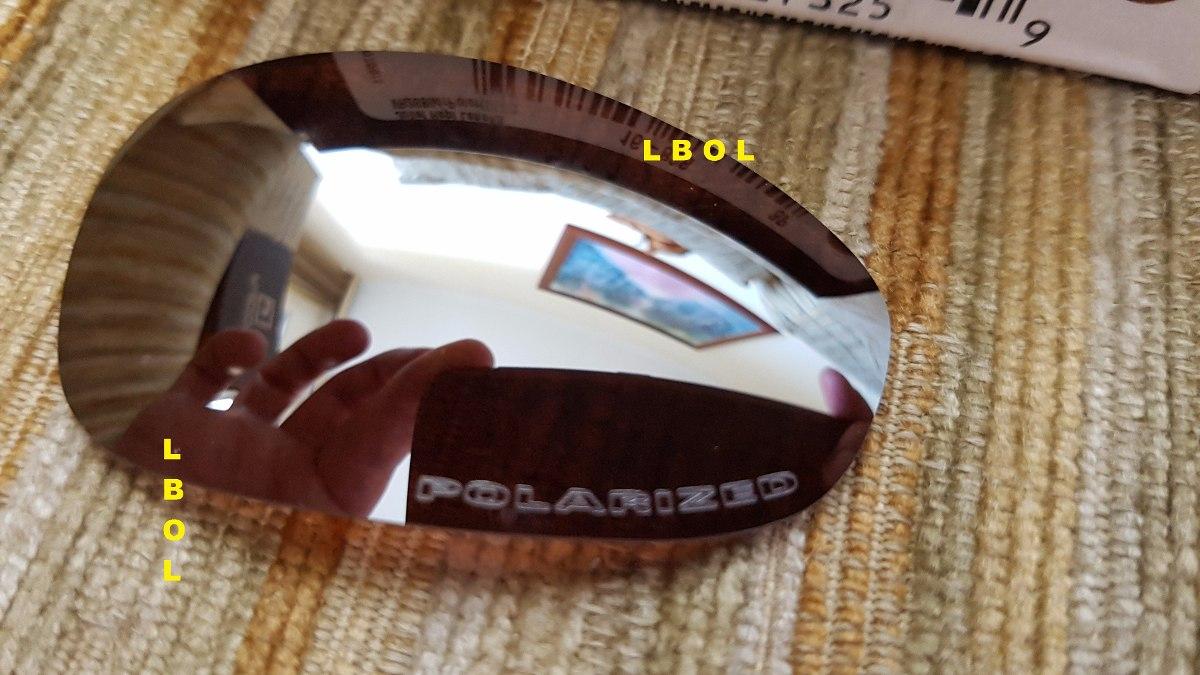 9efaaae1e8fb0 Lentes Oakley Vr28 Originais Polarizadas Juliet Tio2 Romeo - R  649 ...