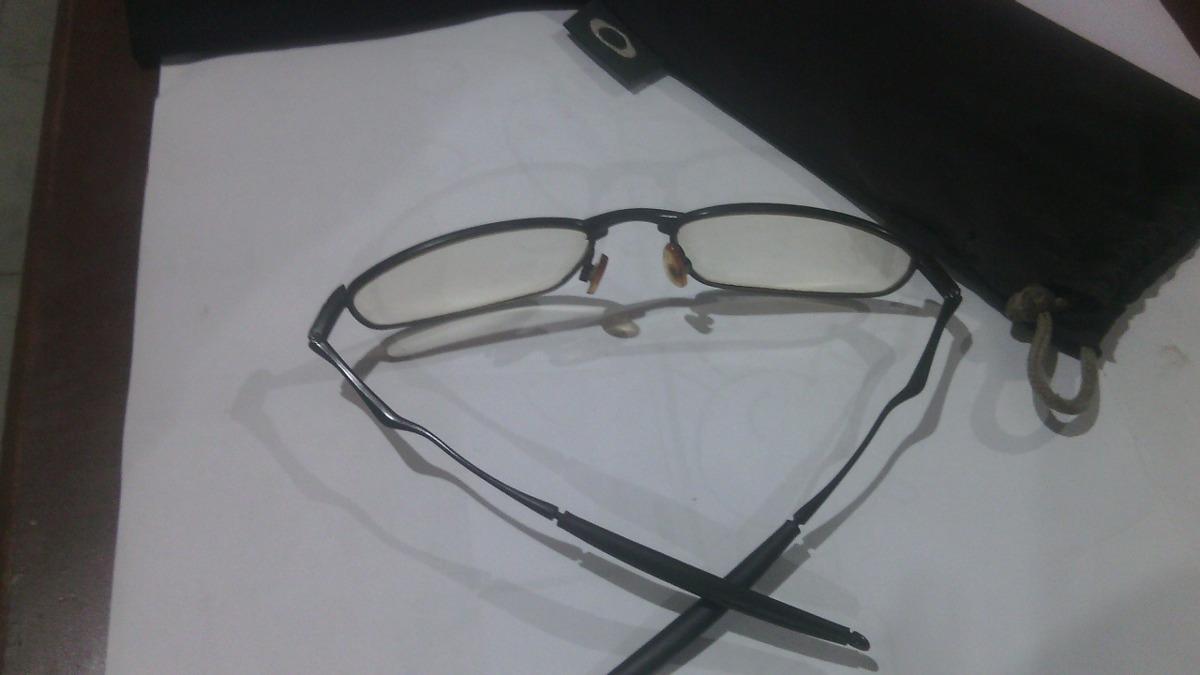 69e1067f3f lentes oakley whisker 6b cristales foto cromaticos. Cargando zoom.