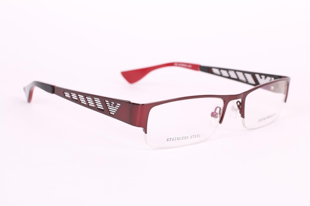 7a18344b07 lentes oftalmicos armani o armazoncon caja estuche y paño. Cargando zoom.