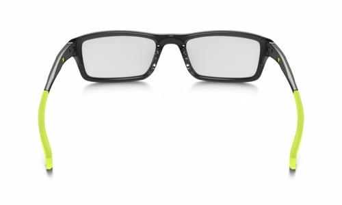 lentes oftálmicos chamfer (49) retina burn oakley.